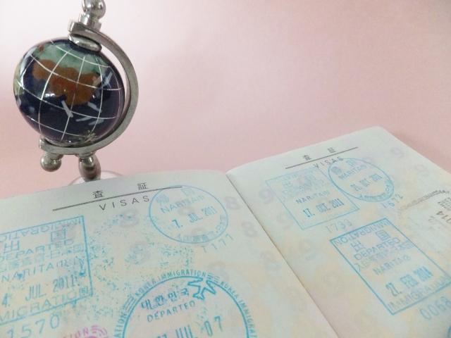 現地申請も簡単!入国後にドイツのワーホリビザを取得する方法