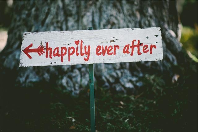 人生のどん底だった結婚の後、どうやって最高のパートナーに出会ったのか