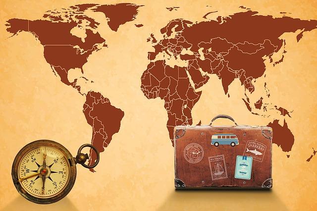 海外移住に迷ったり不安を感じたりしたらやってみてほしい2つのこと