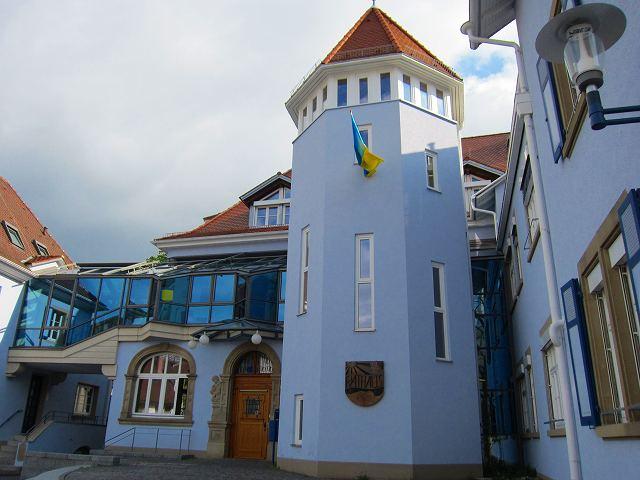 ドイツ人ダーリンとの結婚への道、vol2 ~書類翻訳、そして市庁舎へ~