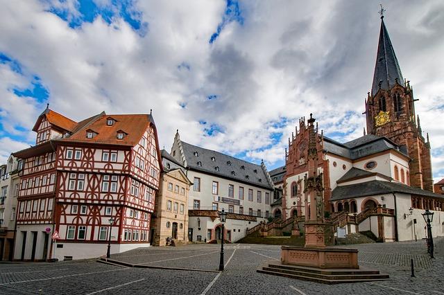 在住者が教えるドイツ旅行の注意点10~「こんなはずじゃ!」を防ぐために~
