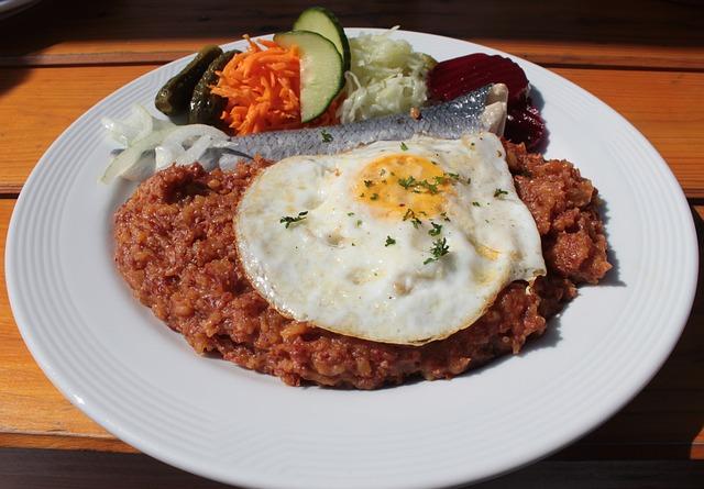 北ドイツ料理「ラブスカウ」