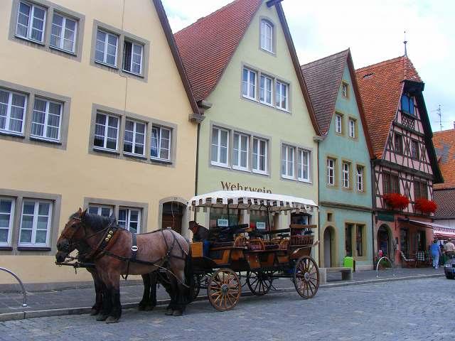 こんな人はドイツに行くべき!?ドイツ旅行がおすすめな人9パターン