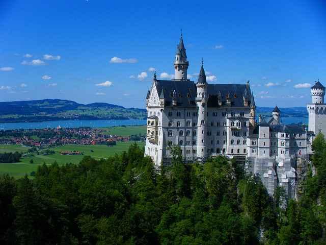 ドイツに住んで実感!ヨーロッパ旅行は夏が断然おすすめな3つの理由