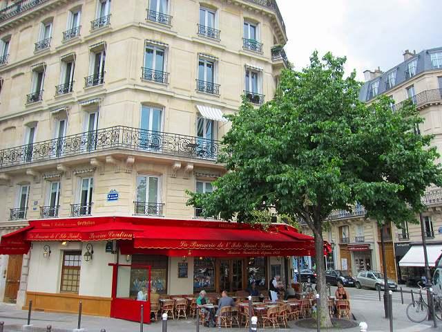 初めてのパリならここがおすすめ!パリで感動したスポットベスト5