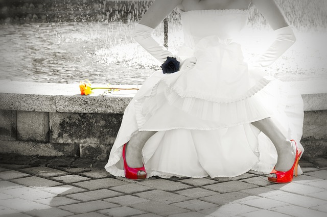 国際恋愛・結婚への親の反応~日独歳の差カップル、私たちの場合~