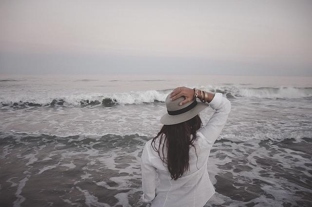 人生には流れがある!恐れず直感を信じて流れに乗ろう