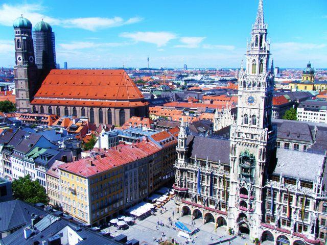 ミュンヘン銃乱射事件、ヨーロッパで相次ぐテロは「文明の衝突」?