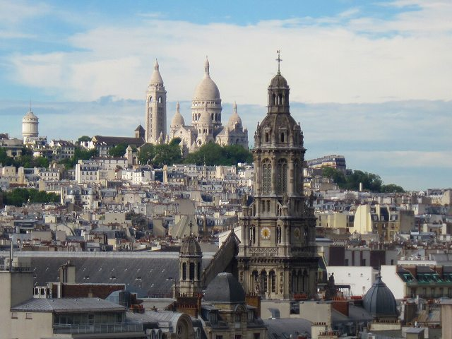 期待しすぎ注意!「花の都(?)」パリでがっかりした7つのこと