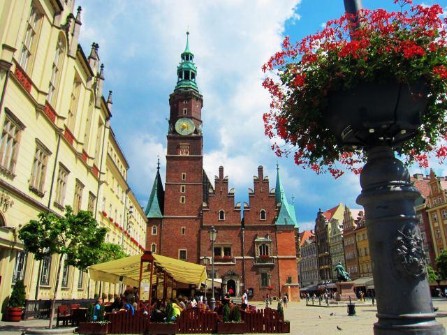 ポーランドの可愛い小人の街・ヴロツワフが最高だったワケ