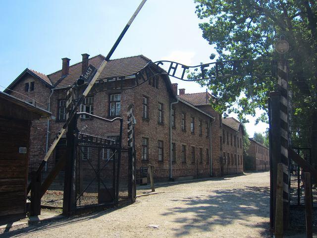 負の世界遺産、ナチスのアウシュビッツ収容所に行って感じた4つのこと