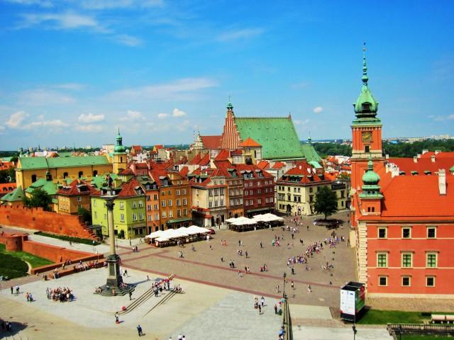 「かわいい」の宝庫、ポーランドが女子一人旅におすすめな6つの理由