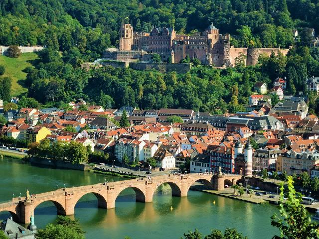 日本の街は醜い?ドイツに住んで気づいたヨーロッパの街との違い