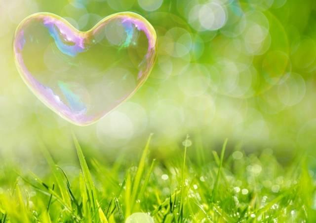 誰かを愛すると、人は強くなると同時に弱くもなる