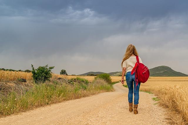 旅しても「自分」なんて見つからないけど、価値観はクリアになる!