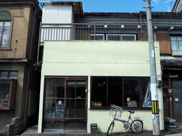2人の出会いの地、長野のゲストハウスを2人で再訪