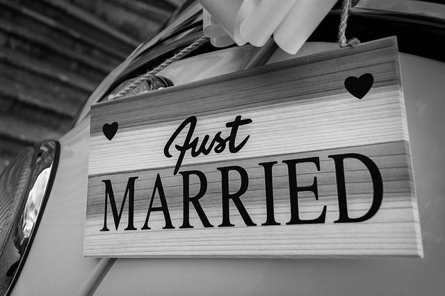 ついに結婚!21歳のドイツ人ダーリンが旦那さまになりました