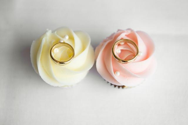 ドイツでは結婚指輪を右手薬指にはめます。それはなぜ?