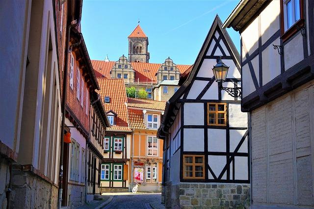 ドイツを旅行するなら、小さな町が断然おすすめな3つの理由