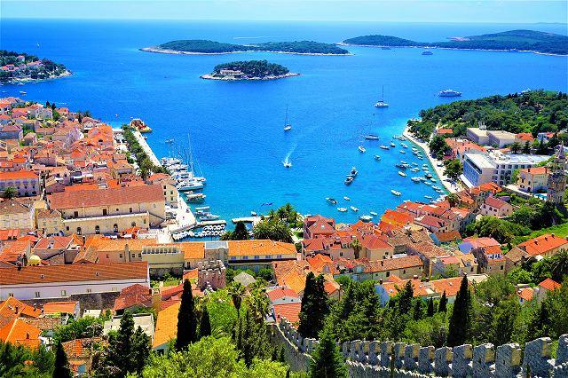 厳選!絶景の宝庫・クロアチアでおすすめの5つの観光地