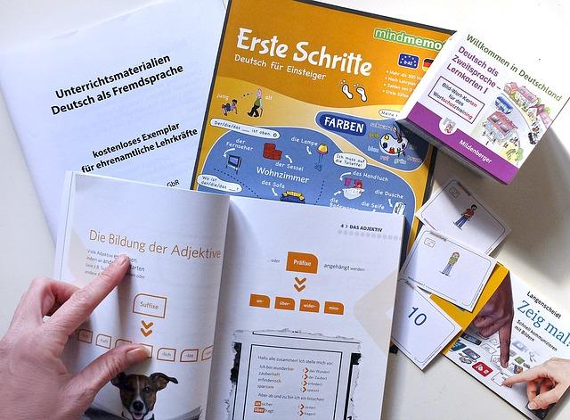 異文化体験!配偶者ビザ取得のため、ドイツ語A1試験を受けてきた
