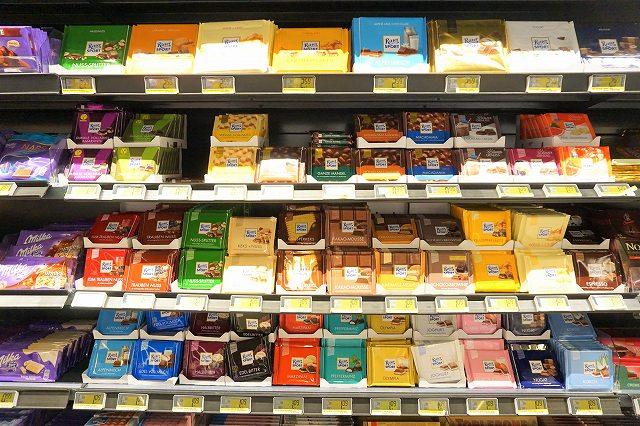 在住者おすすめ、スーパーで買うプチプラばらまきドイツ土産12選