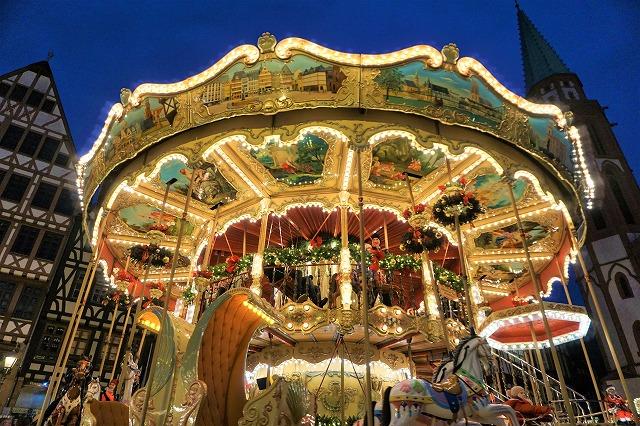 「飽きた」なんて言わせない、ドイツのクリスマスマーケットを楽しむ11のコツ