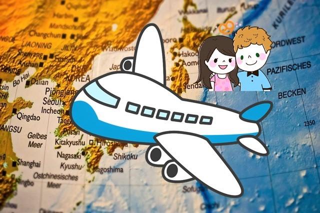 【お知らせ】夫婦揃って、ドイツから日本に移住します