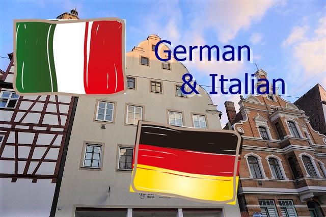 「ドイツ人とイタリア人は全然違う」日本人とドイツ人が共感しあった話