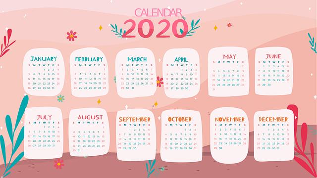 【宣言すれば叶う!?】2020年にやりたい10のこと